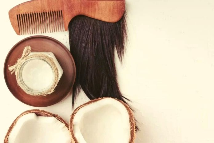 Coconut Oil For Hair Insider Tip For Healthy And Silky Hair
